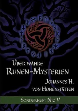 Uber Wahre Runen-Mysterien