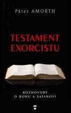 Testament exorcistu