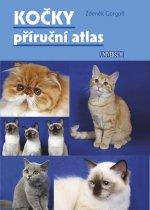 Kočky Příruční atlas