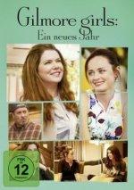 Gilmore Girls: Ein neues Jahr, 2 DVDs