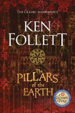 THE PILLARS OF THE EARTH A
