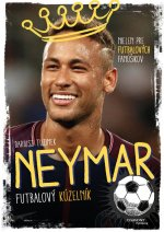 Neymar Futbalový kúzelník