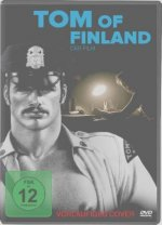 Tom of Finland, 1 DVD