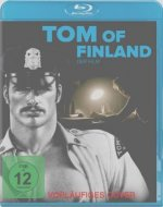 Tom of Finland, 1 Blu-ray