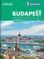 Budapešť Víkend