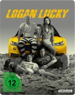 Logan Lucky, 1 Blu-ray (SteelBook Edition)