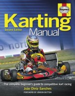 HAYNES KARTING MANUAL