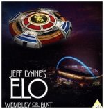 Jeff Lynne's ELO - Wembley or Bust, 2 Audio-CDs + 1 DVD