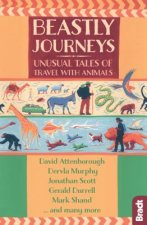 Beastly Journeys