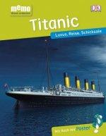 memo Wissen entdecken. Titanic
