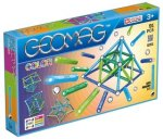 Stavebnice Geomag Color 91 pcs