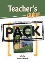 Career Paths: Environmental Science Teacher's Pack (Teacher's Guide, Student's Book, Class Audio CDs & Cross-Platform Application)