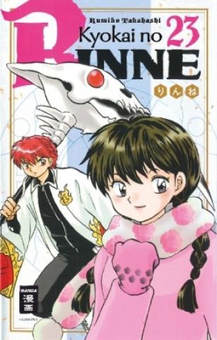 Kyokai no RINNE 23