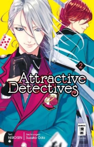 Attractive Detectives 02