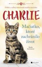 Charlie Mačiatko, ktoré zachránilo život