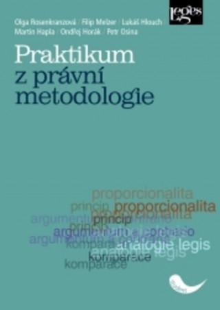 Praktikum z právní metodologie