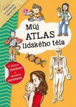 Můj atlas lidského těla