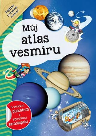 Můj atlas vesmíru