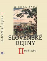 Slovenské dejiny II 1526 - 1780