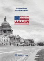 Introduction to the U.S. Law