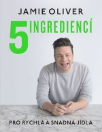5 ingrediencí