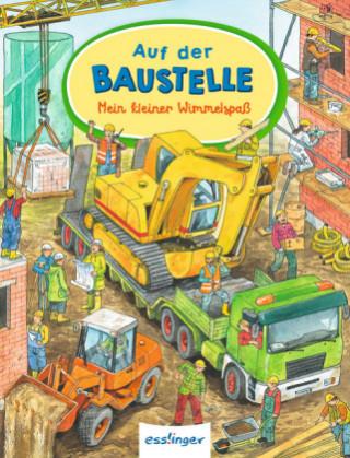 Mein kleiner Wimmelspaß: Auf der Baustelle, VE 5 Expl.