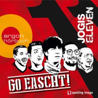Jogis Eleven 04. Go Eascht