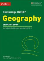 Cambridge IGCSE (TM) Geography Student's Book