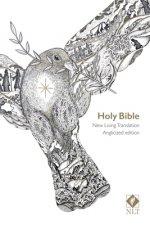 Holy Bible: New Living Translation Popular (Portable) Edition