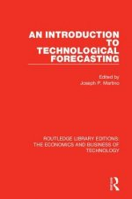 Introduction to Technological Forecasting