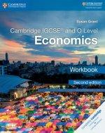 Cambridge IGCSE (TM) and O Level Economics Workbook