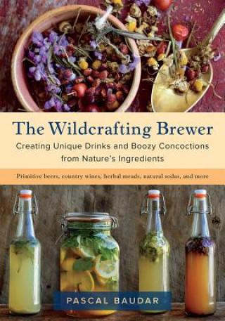 Wildcrafting Brewer