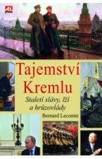 Tajemství Kremlu