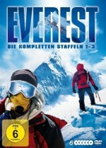 Everest - Die komplette Serie, 6 DVD (Limited Edition)