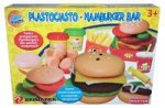 Plastociasto Hamburger Bar Playme