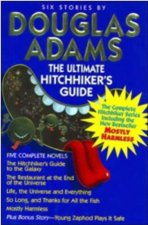 Ultimate Hitchhiker's Guide to the Galaxy-EXPT-International Ultimate Hitchhiker's Guide to the Galaxy EXPT-PROP-International