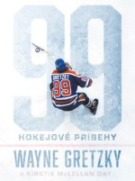99 Hokejové príbehy