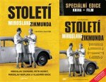Století Miroslava Zikmunda + DVD