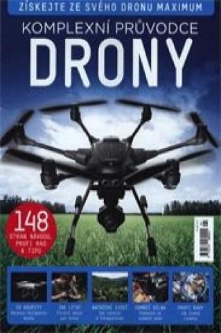 DRONY – Komplexní průvodce