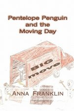 Pentelope Penguin and the Moving Day