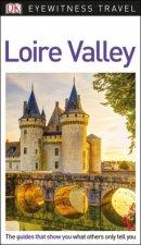 DK Eyewitness Loire Valley