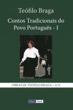 Contos Tradicionais Do Povo Portugu?s - I