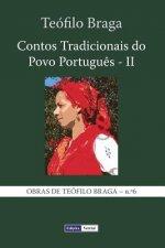 Contos Tradicionais Do Povo Portugu?s - II