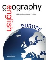 Geography in English - A CLIL Approach for Beginners - Cefr A2