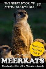 Meerkats: Standing Sentries of the Mongoose Family