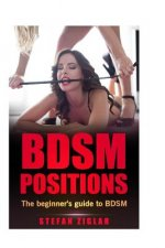 BDSM Positions: The Beginner's Guide to BDSM