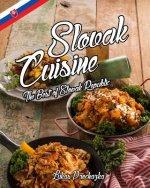 Slovak Cuisine: The Best of Slovak Republic