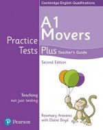 Practice Tests Plus A1 Movers Teacher's Guide