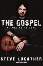 Gospel According to Luke