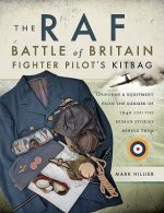 RAF Battle of Britain Fighter Pilots' Kitbag